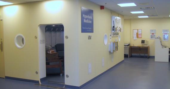 Toronto Hyperbaric Chambers