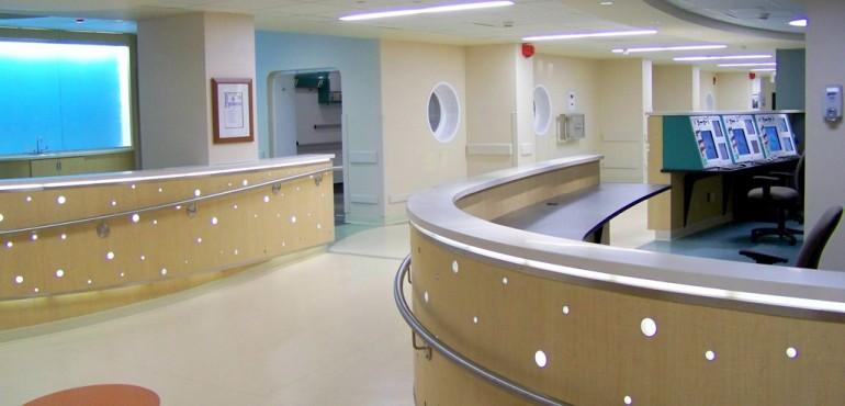 Aurora Health Hyperbaric Chambers