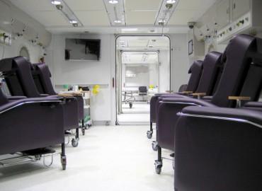 Quad Lock Hyperbaric Chambers