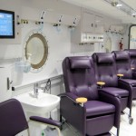 Prince of Wales Hospital hyperbaric chamber
