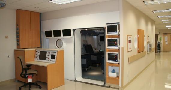 Salt Lake City Hyperbaric Chambers