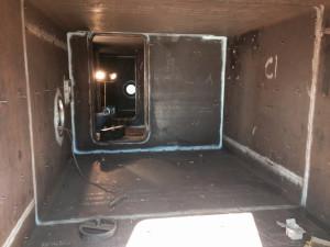New Royal Adelaide Hyperbaric Chamber
